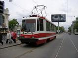 Трамвай ЛМ-99. Аренда трамвая в Санкт-Петербурге. Аренда трамвая в Москве. Организация праздников в трамвае.